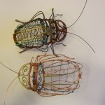 wire wrap beetles, 2012